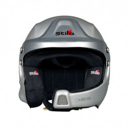 Casque FIA Jet STILO WRC DES Turismo version Composite