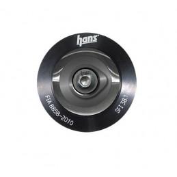 Kit ancrage de casque type clips HANS®