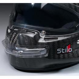 Spoiler avant pour casques STILO ST4F et ST4W