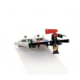 Console de démarrage universelle Redspec - Montage tableau de bord