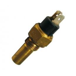 Capteur de température d'eau VDO 5/8 18NF-3 avec alarme 100 +/- 3°C