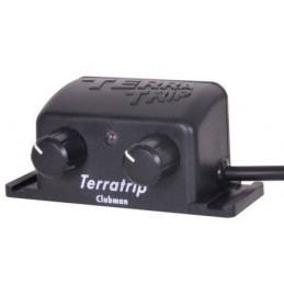 Liaison radio TerraTrip Clubman