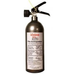 Extincteur manuel 2kg Lifeline Zero 360
