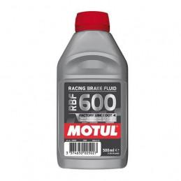 Liquide de freins MOTUL RBF 600 500ML