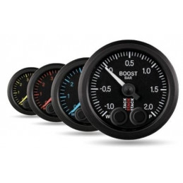 Manomètre pression de turbo Stack