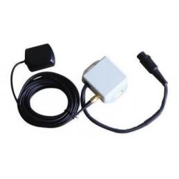 Accessoires Tripmasters Capteur de vitesse GPS