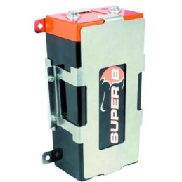 Manomètre de pression d'huile Stack - Gamme mécanique