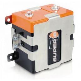 Manomètre de température d'eau Stack - Gamme mécanique