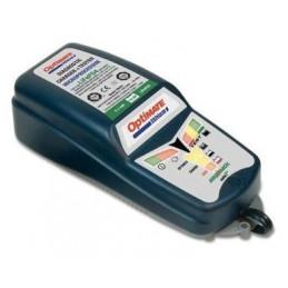Chargeur OptiMate 5 A pour batterie