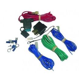 Accessoires câblage et gaines Faisceau pour rampe de phares