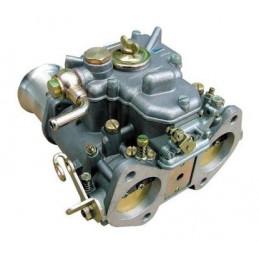 Carburateurs horizontaux DCOE
