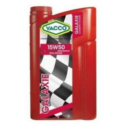 Lubrifiants YACCO Galaxie GT 10W60