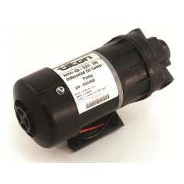 Pompe à huiles électriques Pompe 12 V boîte/pont engrenage nylon