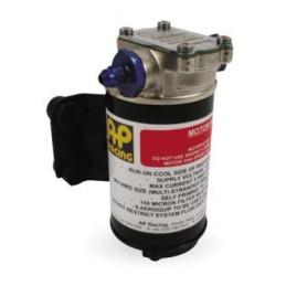 Pompe à fluide de refroidissement pour BV