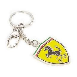 Porte clés FERRARI logo