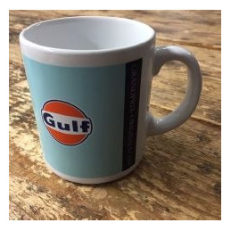 Mug GULF Logo bleu