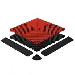 Angles pour dalles de sol REDSPEC