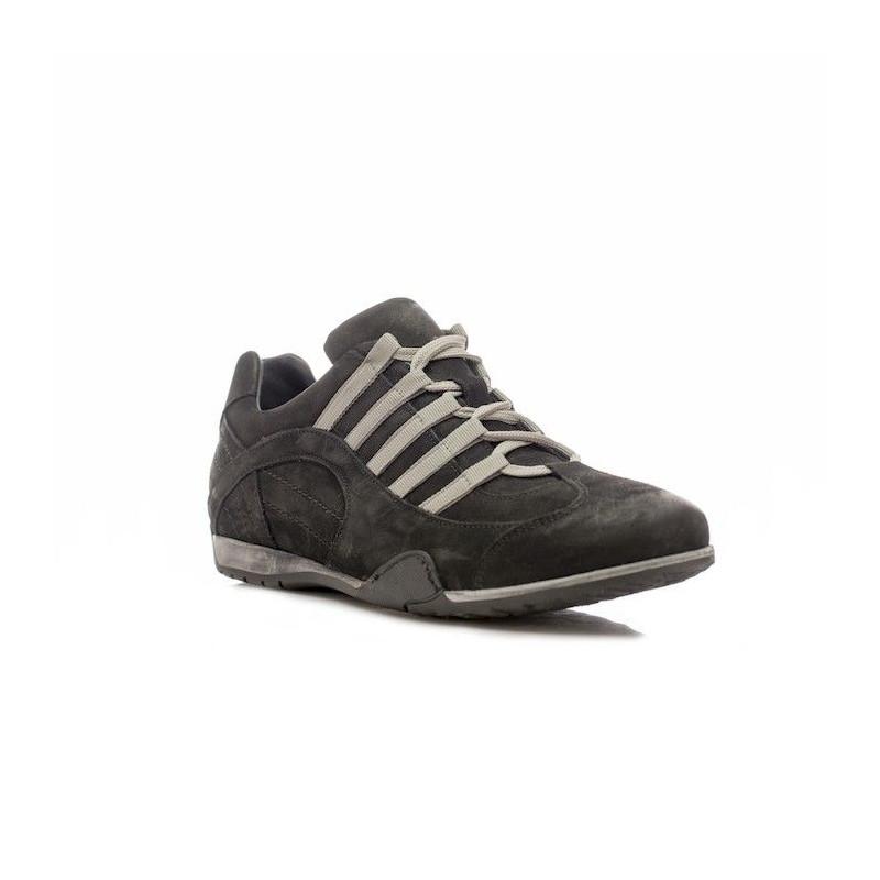 Chaussures GULF Grand Prix Original Asphalt en cuir pour homme