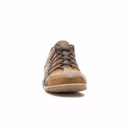 Chaussures GULF Grand Prix Original Cognac en cuir pour homme