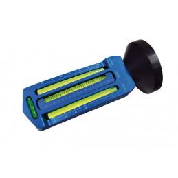 Croix de roue fixation acier Sparco