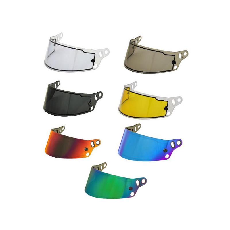 Visière standard pour casques BELL RS3, RS3-K,HP3 et GP3 - Compétition