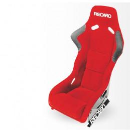Baquet FIA RECARO Profi SPG rouge