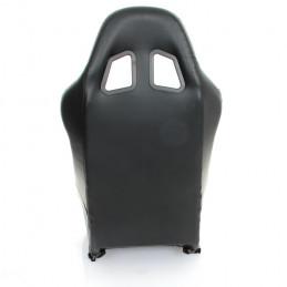 Baquet TURN ONE Eco version simili cuir