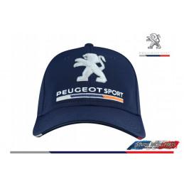 Casquette Peugeot Sport