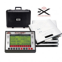 Balance professionnelle WIFI INTERCOMP RFX™
