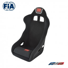 Baquet FIA OMP SPORT Rac