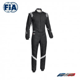 Combinaison FIA Sparco Victory RS-4