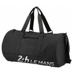 Sac Noir 24H Le Mans PERFORMANCE - Forme polochon