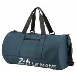 Sac Bleu 24H Le Mans PERFORMANCE - Forme polochon