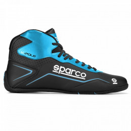 Bottines Kart K-Pole BLEU