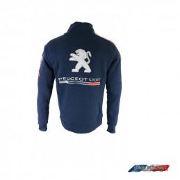 Polaire Peugeot sport REPLICA femme