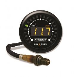 Manomètre digital ratio air/carburant MTX-L Plus