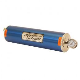 Accumulateur de pression d'huile moteur 3L 406 mm manuel