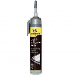 Joint silicone noir - 200 ML