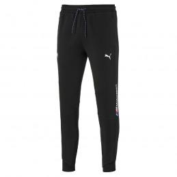 Pantalon de jogging M MOTORSPORT noir pour homme