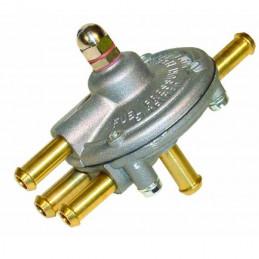 Régulateur de pression universel 2 sorties carburateur