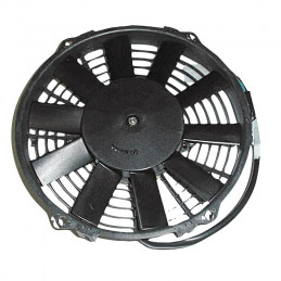 Ventilateur SPAL aspirant Ø 280 mm puissance 1 280 m3/h