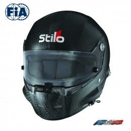 Casque FIA Intégral STILO ST5F Carbon