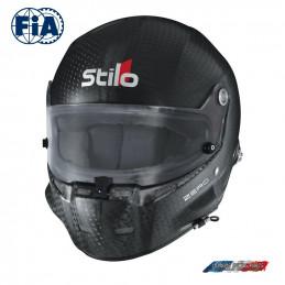 Casque FIA Intégral STILO ST5F ZERO 8860, FIA 8860-2018