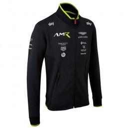 Sweat ASTON MARTIN Racing Team 2020 bleu pour homme
