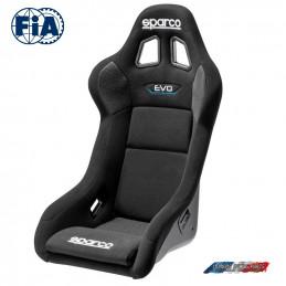 Baquet FIA SPARCO Evo QRT M