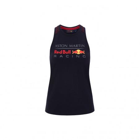 Débardeur RED BULL Racing bleu pour femme