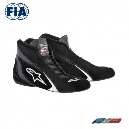 Bottines FIA ALPINESTAR SP noir
