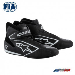 Bottines FIA ALPINESTARS Tech-1 T noir