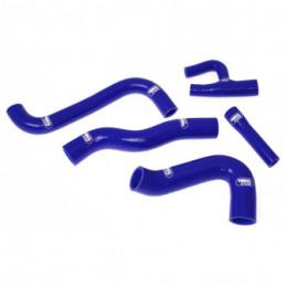 Kit durites silicone SAMCO pour VOLKSWAGEN Golf 1 GTI 1.6 refroidissement bleu