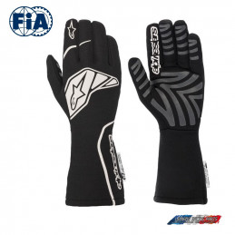 Gants FIA Tech-1 Start V2